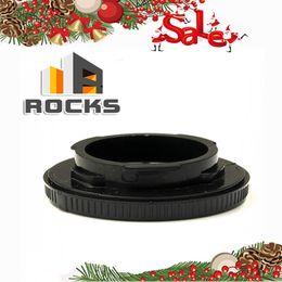 md plastico Rebajas Venta al por mayor-precios navideños !! PIXCO Body Cap traje para Minolta MD tapas de lentes de plástico de alta calidad para D5D D7D