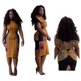 Traditional design dresses Online-Kleid dressess traditionelle Art Kleider  traditionelle Art gedrucktes paneled Kleid mit 011cd884f896