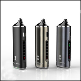 Wholesale Vaporizer Smoking Herbal - Kingtons Black Widow Dry Herb Vaporizer Smoke Vape Kit 3 in 1 Herbal Vaporizer e cig Vape Pen in Stock Free Shipping
