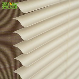 """Wholesale Chain Roller Ship - Wholesale-1"""" Slats S Shape Venetian Blinds for Window Curtains ,with chain system Aluminum Headrail Free Shipping"""