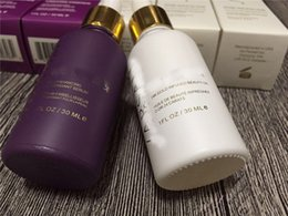 Wholesale Anti Stockings - In stock Foundation Primer NEW Brand FARSALI Makeup 24k Rose Gold Elixir 30ml Essential Oil Unicorn Tears Essence top quality