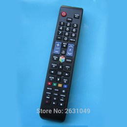 Wholesale Wholesale Used Tv - Wholesale- lekong remote control use for SAMSUNG AA59-00581A AA59-00582A AA59-00594A TV 3D Smart Player Remote Control