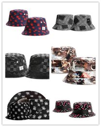 Wholesale Hip Bucket - New HOT!Fishing hats 2017 cayler & sons floral rose women men bucket Fashion Hip hop Winter Summer fisherman hat caps buckets hat caps TY