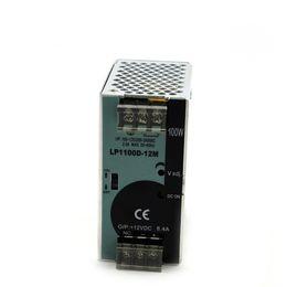 Wholesale Ac Dc 48v - 12V 24V 48V 100W Din-rail switching power supply ac-dc 12 volt power supply free shipping led driver