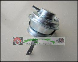 turbo wastegate Rebajas Válvula de actuador Turbo Wastegate para TOYOTA RAV4 Avensis Picnic Previa Estima 1CD-FTV 2.0L GT1749V 17201-27040 721164 Turbocompresor