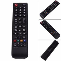 2019 linux медиа-окно Универсальный оригинальный пульт дистанционного управления LED TV Remote Control для Samsung AA59-00786A L3EF