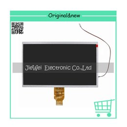 "Wholesale Ainol Dual Core - Wholesale- Original 10.1"" inch display screen digitize panel SL101DH01FPC-V0 for Ainol NUMY 3G AX10T Dual-Core Screen"