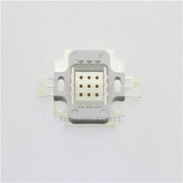 2019 rgb perlen 10W / 20W / 30W / 50W / 100W LED rote Lichter integrierte hohe Leistung Lampenbirnen bördelt Flutlicht Chips freies Verschiffen 5pcs / lot rabatt rgb perlen