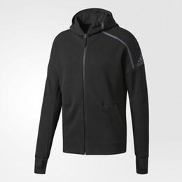 NUEVA marca alemana, suéteres, hombres y mujeres, moda de calle, sudaderas con capucha, chaqueta de punto. DUO HOODIE desde fabricantes