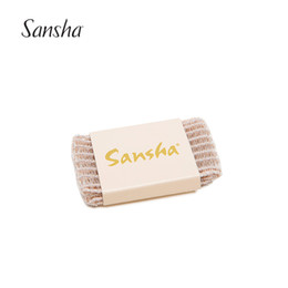 Wholesale Gros Sansha Invisible Stretch Elastic Pour Ballet Pointe Chaussures