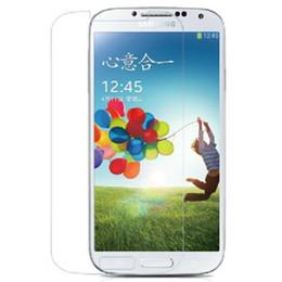протектор экрана samsung mega Скидка Взрывозащищенные 9Н 0,3-Экран протектор закаленное стекло для Samsung Galaxy Мега 6.3 i9200 i9205 i527 Мега 5.7 і9152купленный