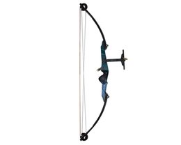 Wholesale Sight Riser - An Archery 50lbs Hunting Compound Bow with Plastic Bow Sight Right handed Archer Aluminum Bow Riser