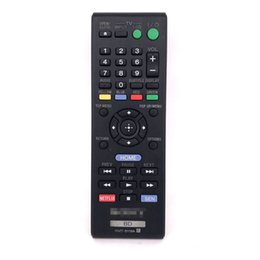 Wholesale Use Audio - Wholesale- Used Original For Sony Remote Control RMT-B119A BDP-S1100 BDP-S3100 BDP-S390 BDP-BX59 Free Shipping