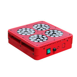 Wholesale Apollo Led Grow - Apollo-4 180W 10bands Full Spectrum LED Grow light For medical Flower Plants Grow and Flower High Efficiency