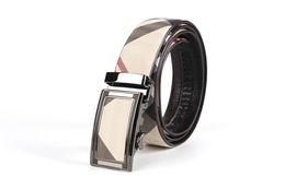 Wholesale One Strap White Dresses - 2017 Free Shipping Men Women Strap Belt Brand Classic Unisex Genuine PU Leather Women's Men's Belts Straps Fashion Dress Trouser Jeans