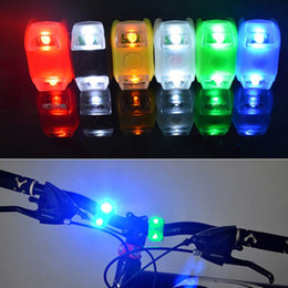 Wholesale New Mountain Bike Wheels - Wholesale- New Colorful Hot Wheels Style Mountain Bike Lights Cycling Wheel Bright Lamp Bikes Accessories
