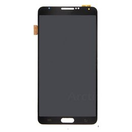 Wholesale Pen Digitizer - (DHL) With S-pen Pad For Samsung Galaxy Note 3 N9000 N9005 N9006 N9008 LCD Display Touch Screen Digitizer Assembly Tactil Ecran