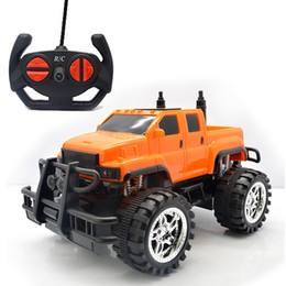 Wholesale Electric Rc Jeep - RC Jeep 1 16 Drift Speed Radio SUV Remote Control Off Road Vehicle RC Jeep Vehicle Car Toy