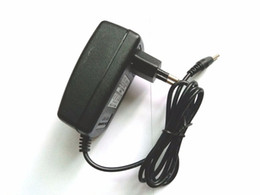 Wholesale Pipo Tablet Wholesale - Wholesale- Universal 5V 2.5A AC Adapter Power Charger For Pipo T9 Talk T9 3G Tablet PC US UK EU PLUG Free Shipping