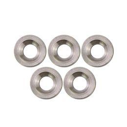 Wholesale Top Locksmith Tools - New Arrival Top 5pcs set Locksmith Tools Civil Lock Repairing Tools Unlocking Tools Stainless Steel Cylinder Puller Accessories Gasket