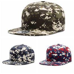 Wholesale Cp Hat Wholesale - New Fashion Men Women Camouflage Snapback Cap Unisex ACU CP Desert Cobra Camo Camouflage Hats Tactical Cap Army Tactical Baseball Hat