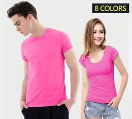 Wholesale Hip Hop Tassels T Shirt - mens t-shirt tops tees fitness hip hop men Embroidery cotton tshirts homme camisetas t shirt brand clothing multi 8 color