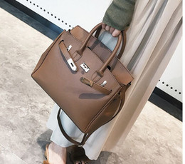 Wholesale Small Mother Bag - Fashion Women Leather Handbags Mobile Messenger Ladies Handbag PU Leather High Quality Diagonal Cross Buns Mother Bag