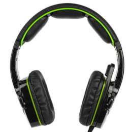 Wholesale Headset Xbox - SADES SA930 3.5mm Gaming Headset Computer Headphone with Mic Noise Cancelling for Mac Xbox One Cell Phone Ps4 Tablet(Green) wholesale