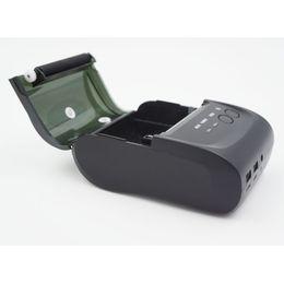 Wholesale Portable Pos Printers - TP-B4 Portable thermal bluetooth printer 58mm pos thermal printer with low price