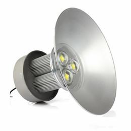 Canada La CE RoHS 100W 300W 400W a mené la lumière élevée industrielle de baie de lampe d'éclairage de baie de LED allant à bridgelux 45mil Offre