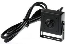 Gebrauchte medizinische geräte online-1.3MP HD-Lochkamera für ATM-Maschinenkamera, beliebt für ATM-Maschinen Industrieausrüstung, medizinisches Instrument e