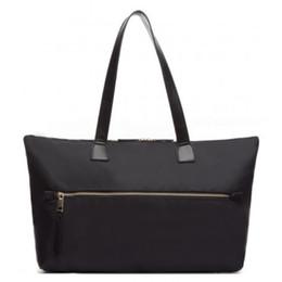 Wholesale Leather Bow Top Wholesale - RICHMILAN ----- Handbags for Women MIMI Hobo Purses Top Handle Satchel Handbags Nylon fabric Shoulder Bag with leather trim