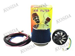 Wholesale Air Intake Valve - VHQ New Arrival   Cold Air Intake Electric Air Filter universal fitment wholesale In stock ready to ship