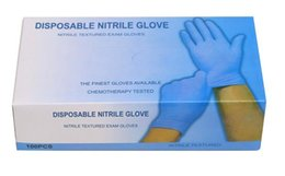 Wholesale Home Cleaning Appliances - 100Pcs Disposable Gloves Latex For Home Cleaning Disposable Food Gloves Cleaning Gloves Universal For Left and Right Hand
