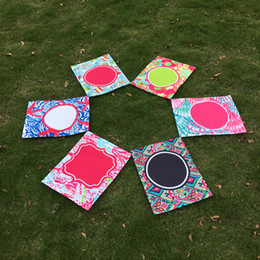 Wholesale Crown Gardens - Wholesale Blanks Canvas LLY Floral Garden Flags Crown Sailing Yard Flag Coral Starfish Blanks Flag Decorate Your Garden DOM106507