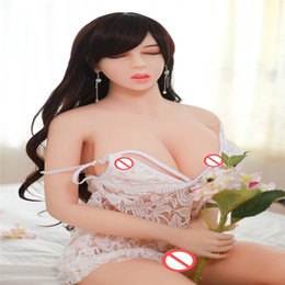 Wholesale Oral Mini Love Doll - 158cm Japanese beautiful mannequin silicone sex dolls for adult men mini love oral movie dropship best toys manufacturer free gifts