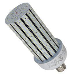 Wholesale E27 Led Flood Lamps - E39 mogul base 120w LED Corn light replace 400W HPS MH Grow hydroponic bulb Flood Lamp