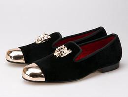 Wholesale Italy Fashion Dresses - men shoes 2016 Italy fashion design men shoes spring black dress loafers bright face men flats casual shoes NPX45