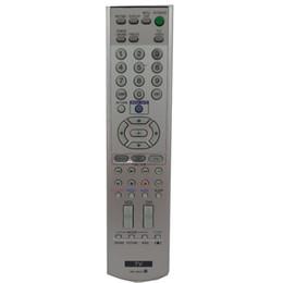 sony tvs Desconto Atacado-quase novo para Sony KLV-S23A10U KLV-S32A10 KLV-S19A10 TV Controle Remoto RM-YA001 Apenas um pouco de pequenas falhas