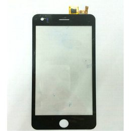 Wholesale Jiayu Inches - Wholesale- In stock Original JIAYU G5S+ Touch screen for JIAYU G5S+ JY G5 mtk6582 quad core 5.0 inch touch panel cell phone+repair tools
