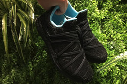 Wholesale Nest Fabric - Mens Ultra Boost Running Shoes Triple Black Bird Nest Real Boost Sports Sneakers,Top Quality Wholesale Price,Size 36-45,Free Shipping