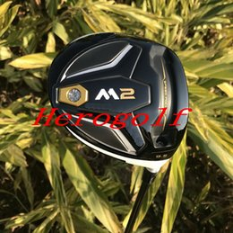 Wholesale Tops M2 - Top Quality golf driver 460cc M2 driver 9.5 or 10.5 degree with TM1-216 graphite shaft golf clubs