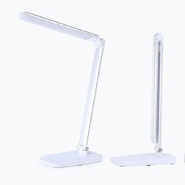 Wholesale Down Light Can - High power led lights applies to a variety of places aviation aluminum quality three colors can be chosen desk lamp