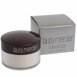 2018 Real Rushed Hk20166101 9999 Laura Mercier Morbido Trasparente Polvere Olio per Trucco Rullo Sciolto Autorizzato Impermeabile Illumina A lunga durata da