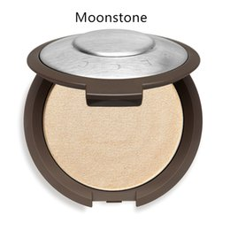 Wholesale Rose Control - Hottest Becca Shimmering Skin Perfector Pressed - Moonstonel Opal Rose Gold Pearl 4 colors DHL free shipping