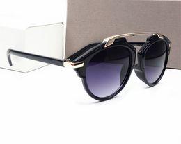 Wholesale High End Sunglasses - hot new polarized sunglasses eye plus masonry collocation fashion high-end atmosphere classic free shipping