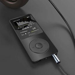 "Wholesale Tft Watch - Wholesale- Big Promotion 1.8"" TFT LCD Screen Black Original RuiZu X02 ,Ultrathin HiFi 4G MP3 Music Player With FM Recorder E-Book Portable"