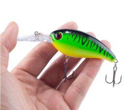 Wholesale Big Crankbait - 2017 Brand Big Wobbler Fishing lures sea trolling minnow artificial bait carp peche crankbait pesca jerkbait