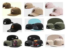 chapeaux réglables à prix réduit Promotion 2017 Hot Christmas Dabbin Crew Curved CAYLER SONS Casquettes De Baseball Réglables Snapback Headwears, Mens discount