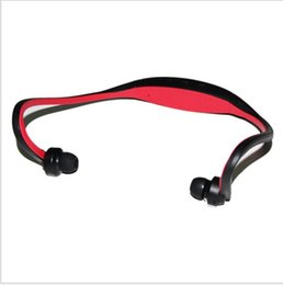 2020 headset ecouteur Bluetooth S9 Auriculares Kopfhörer Bluetooth 4.0 Audifonos Stereo Wireless Headset Eingebautes Mikrofon Handfree Ecouteur Für Smartphone günstig headset ecouteur